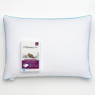 Sealy Posturepedic T240 Cooling Comfort Pillow Protector
