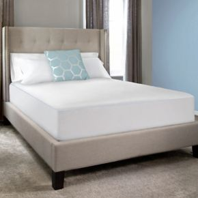Sealy Cooling Comfort Mattress Protector