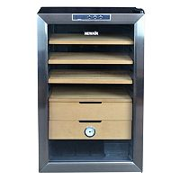 NewAir 400-Count Cigar Cooler