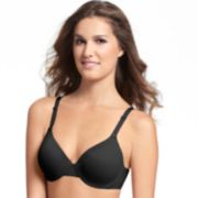 Warner's Bra: This Is Not A Bra Full-Coverage T-Shirt Bra 1593 - Women's