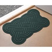 WaterGuard Naples Weave Indoor Outdoor Mat - 24'' x 36''