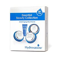 Hydroxatone Essential Beauty Collection Anti-Aging Gift Set