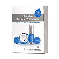 Hydroxatone Intensive Beauty Collection Anti-Aging Gift Set