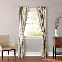 Stone Cottage Belvedere Window Curtain Pair - 54'' x 84''