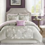 Madison Park Essentials Fulton Bed Set