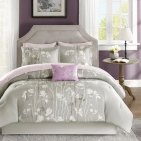 Madison Park Essentials Fulton Bed Set
