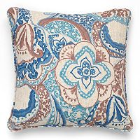 Bombay™ Audrey 20'' x 20'' Throw Pillow