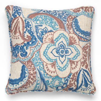 Bombay? Audrey 20'' x 20'' Throw Pillow