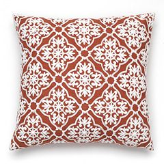 Bombay™ Jolene 18'' x 18'' Throw Pillow