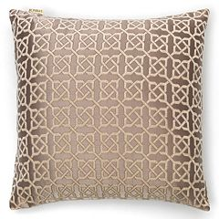 Bombay™ Haley 18'' x 18'' Throw Pillow