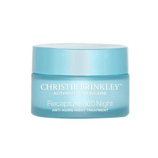 Christie Brinkley Authentic Skincare Recapture 360 Night Anti-Aging Night Treatment