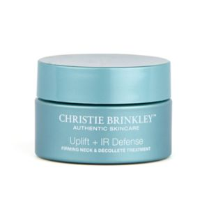 Christie Brinkley Authentic Skincare Uplift + IR Defense Firming Neck and Decolette Treatment