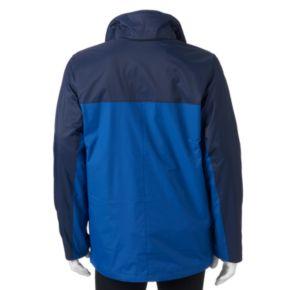 Men's Columbia Timberline 3-in-1 Jacket