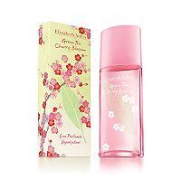 Elizabeth Arden Green Tea Cherry Blossom Women's Perfume - Eau de Toilette