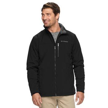 Columbia Curtis Ridge Softshell Men's Jacket