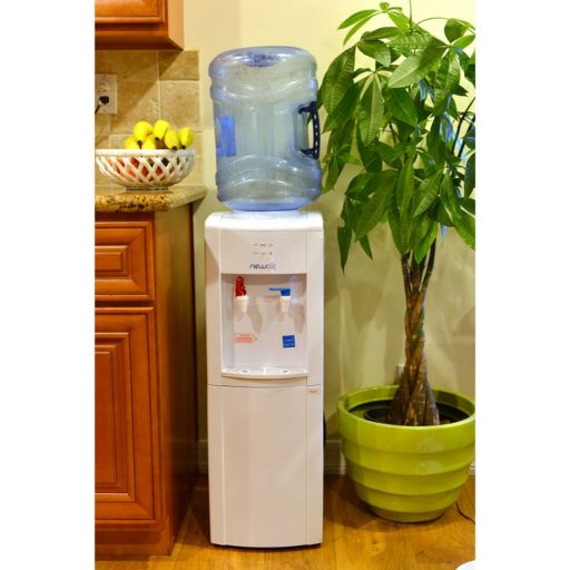 NewAir Hot & Cold Compact Water Cooler