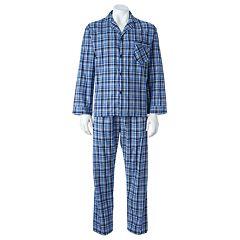 Men's Hanes Classics Pajama Set