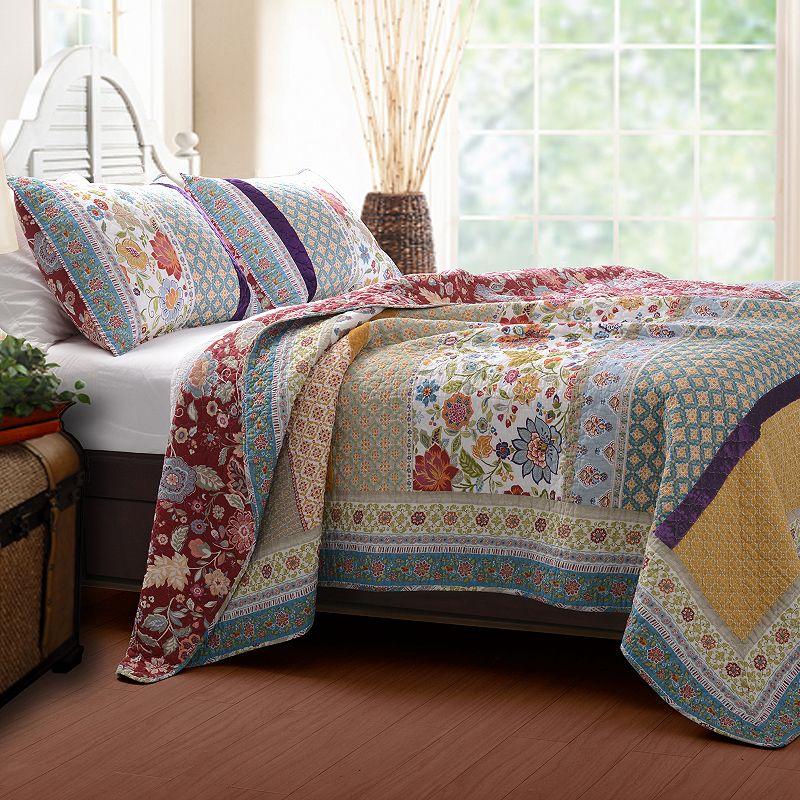 Blue velvet bedding kohl 39 s for Housse futon walmart