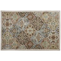 Mohawk® Home Serenity Kirman Coast Ornamental Rug