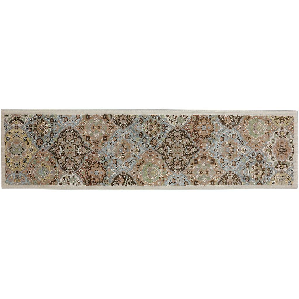 Mohawk® Home Serenity Kirman Coast Ornamental Rug