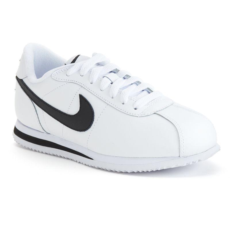 boys black athletic shoes kohl s