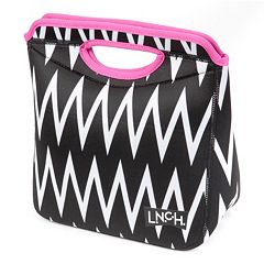 L.N.C.H. Zaza Tote Lunch Bag