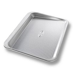 USA Pan Nonstick Small Cookie Scoop Sheet