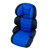 Dream On Me Deluxe Turbo Booster Car Seat
