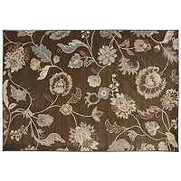Mohawk® Home Serenity Sol Star Floral Rug