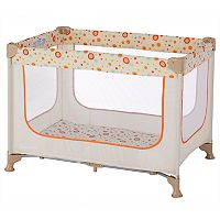 Dream On Me Zodiak Portable Playard