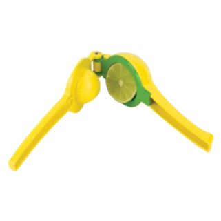 Fox Run 2-in-1 Lime and Lemon Squeezer