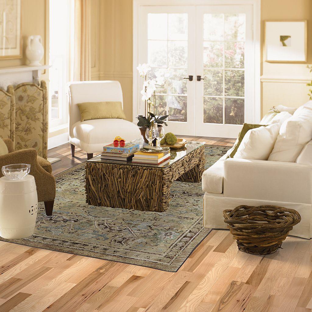 Mohawk® Home Serenity Edison Avenue Floral Rug