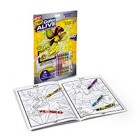 Crayola Color Alive Enchanted Forest Set