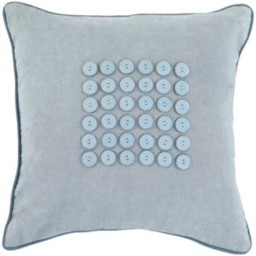 Decor 140 Grenchen Button Decorative Pillow