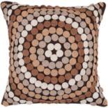 "Decor 140 Treme Decorative Pillow - 22"" x 22"""