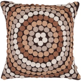 Decor 140 Treme Decorative Pillow - 22'' x 22''