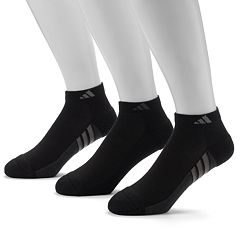 Men's adidas 3-Pack climacool Superlite Low-Cut Socks