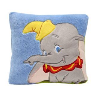Disney's Dumbo Decorative Pillow