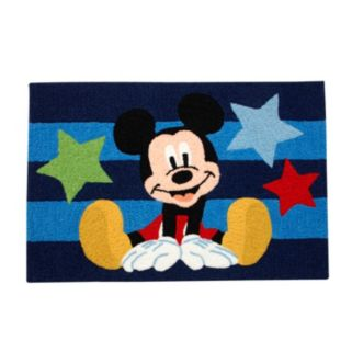 Disney's Mickey Mouse Accent Rug