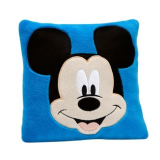 Disney's Mickey Mouse Decorative Pillow