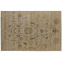 Mohawk® Home Serenity Sentiment Floral Rug