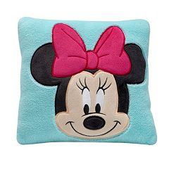 Disney's Minnie Mouse Decorative Pillow