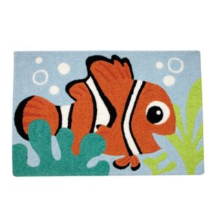 Disney's Finding Nemo Accent Rug