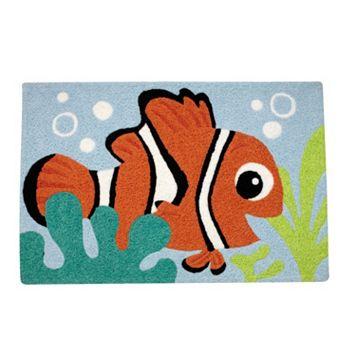 Disney's Finding Nemo Accent Rug