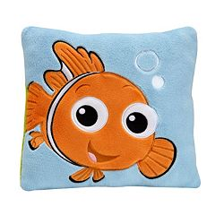 Disney's Finding Nemo Decorative Pillow