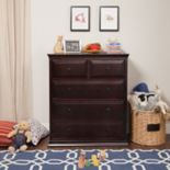 DaVinci Signature 4-Drawer Tall Dresser