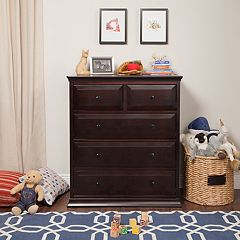 DaVinci Signature 4-Drawer Tall Dresser