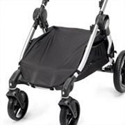 Baby Jogger City Select Under Seat Basket Weather Shield