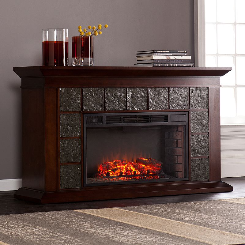 how to clean electric fireplace model no blt-999a-2
