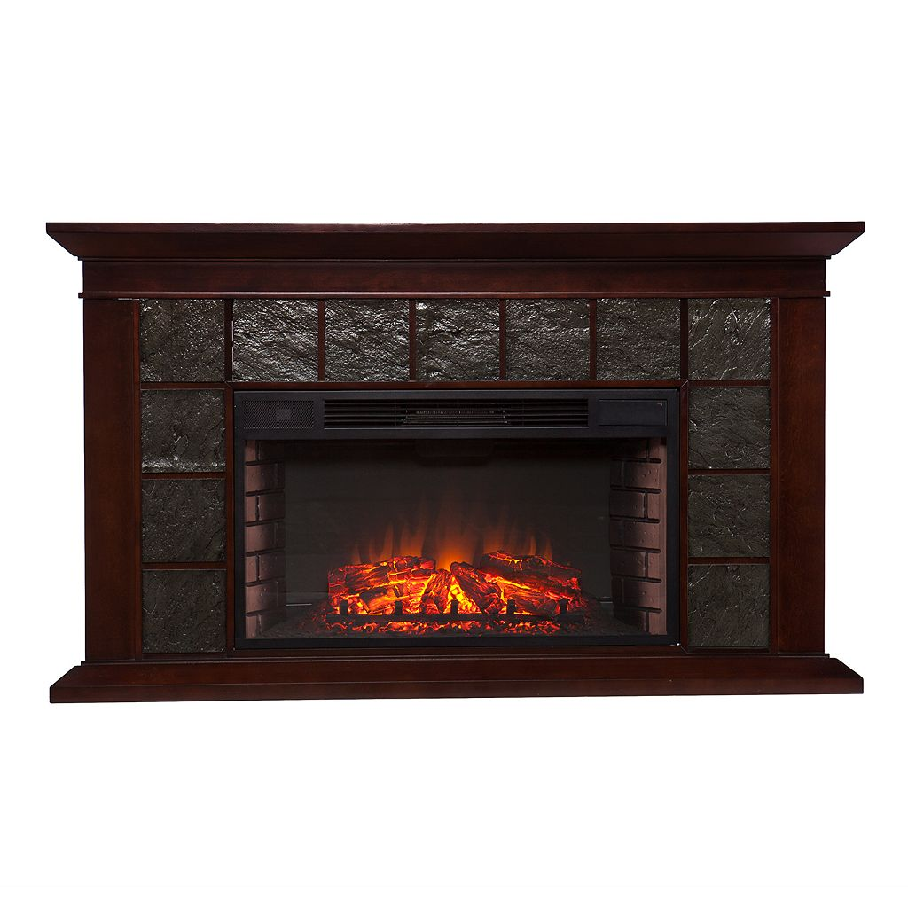 Laughlin Electric Fireplace